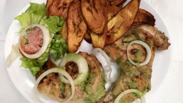 Le Bangou Suggestion de plat