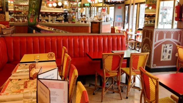 restaurant ext rieur quai paris 75010 gare du nord