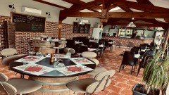 Can Fabre - Restaurant - Tautavel