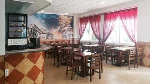Pizzeria L'Italy Nerja, Nerja
