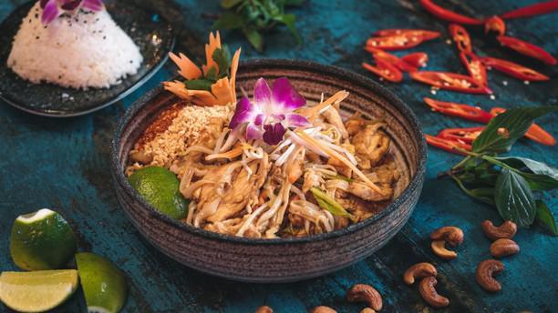thai linnegatan göteborg