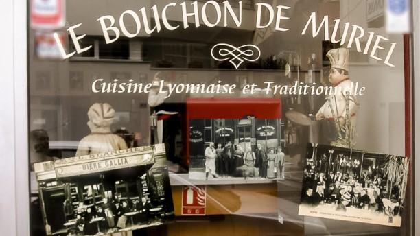 Café des Artisans, Le Bouchon de Muriel détail déco