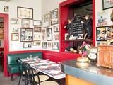 Café des Artisans, Le Bouchon de Muriel