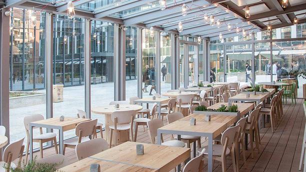 Bio.it in Milan - Restaurant Reviews, Menu and Prices - TheFork