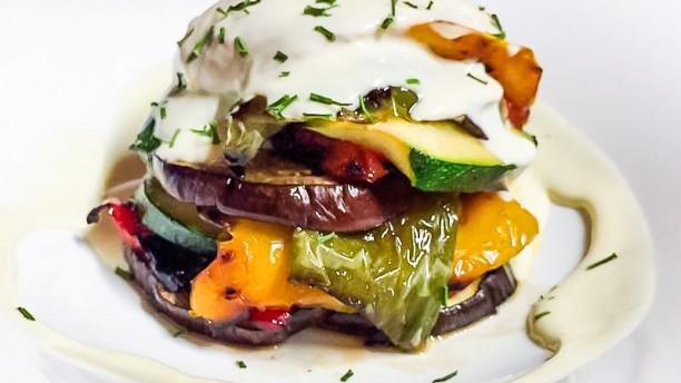 Jomi Mil hojas de verduras al queso gouda