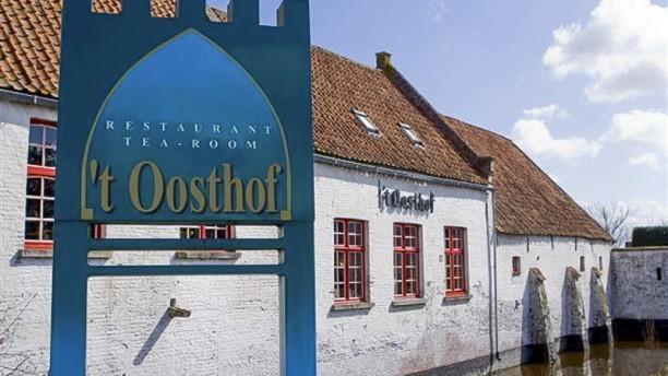 't Oosthof Devanture