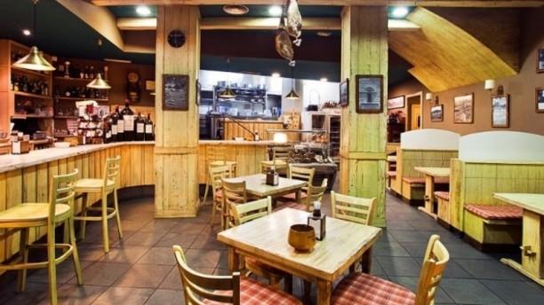 Casa Barqueiro Vista sala