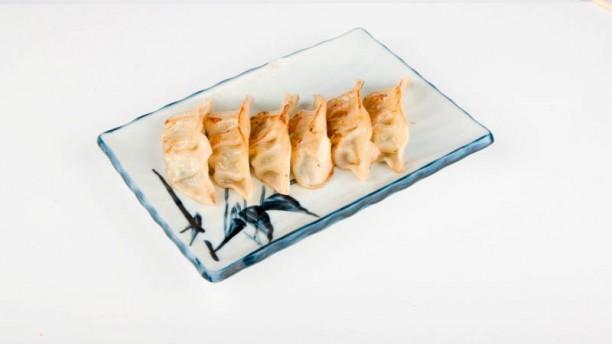 Kaneda Suggestie van de chef
