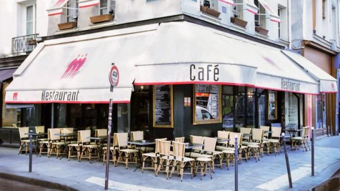 Little Café - Restaurant - Paris