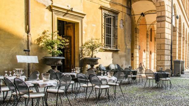 Camera Con Vista Bistrot In Bologna Restaurant Reviews