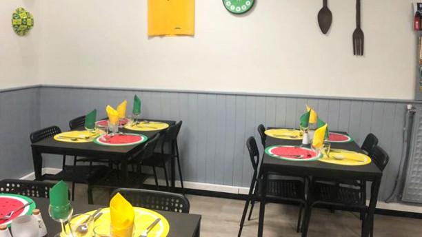 Restaurant d lices du brasil le mans 72100 menu avis prix et r servation - Restaurant la table des delices grignan ...