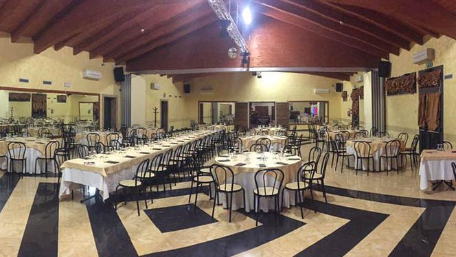 Sala per eventi - Casale di Bacco, Rome