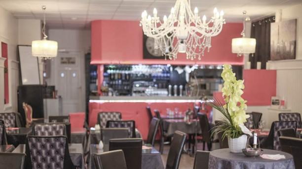Restaurant La Ville De Paris Molsheim
