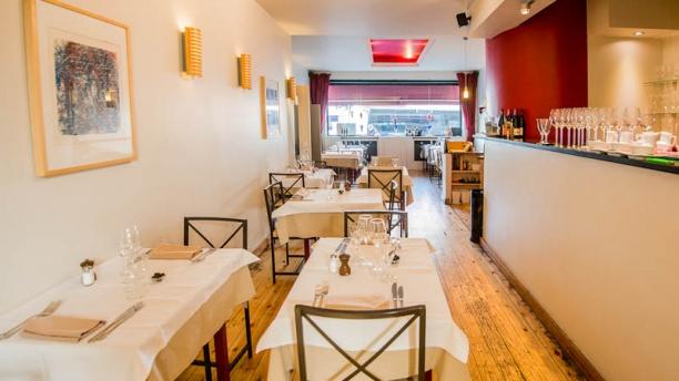 Verre y table restaurant bruxelles - Restaurant viroflay le verre y table ...