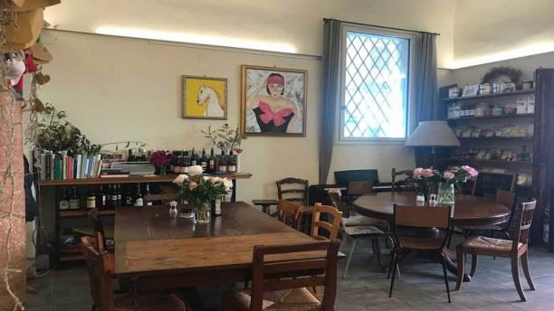 Story Kitchen Vista sala