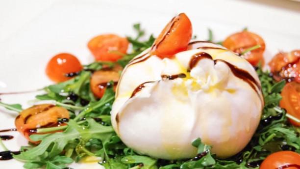 Vía Margutta Sugerencia del chef