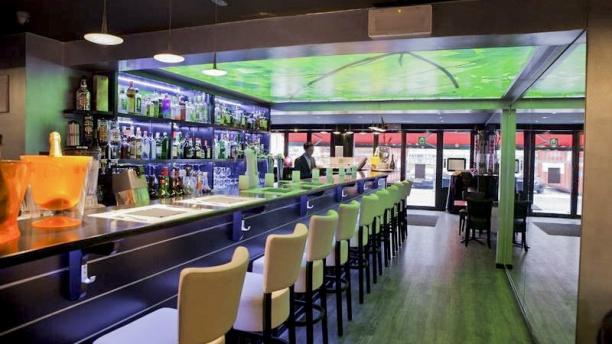 Tiago's Entrée et bar
