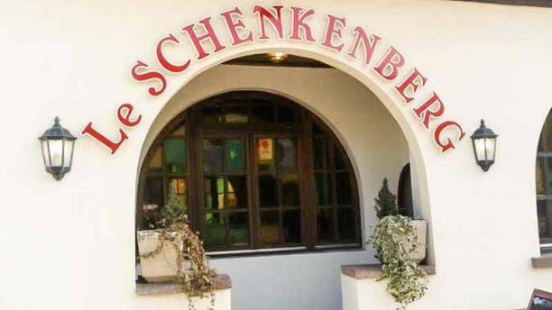 Le Schenkenberg Vue devanture