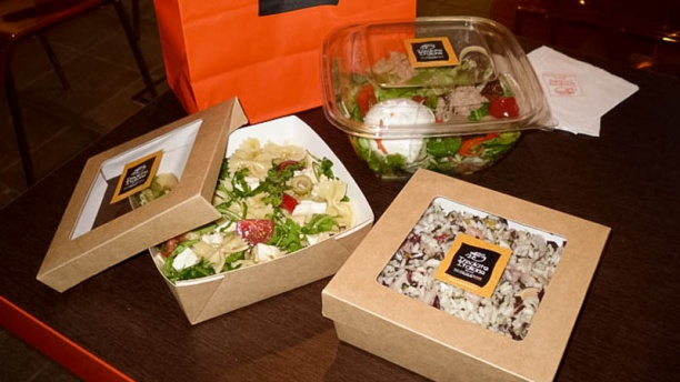 Insalate Italiane In Sesto San Giovanni Restaurant Reviews