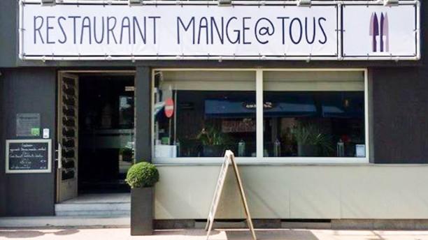 Mange@Tous Devanture