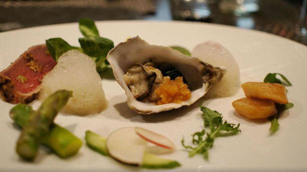 le concert de cuisine in paris - restaurant reviews, menu and