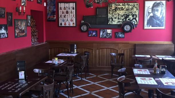 Taberna Scala Vista sala