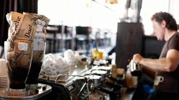 Coffeelovers Roermond Het restaurant