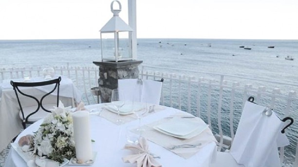 Rada in Positano - Restaurant Reviews, Menu and Prices - TheFork