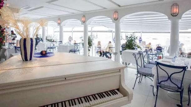 Rada in Positano - Restaurant Reviews, Menu and Prices - TheFork