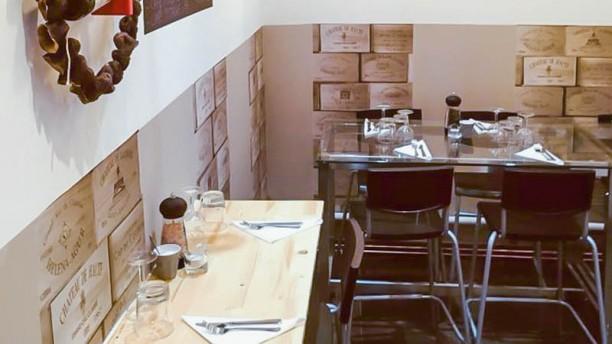 Le mezz du chef r publique restaurant 49 rue des vinaigriers 75010 paris adresse horaire - Restaurant rue des vinaigriers ...