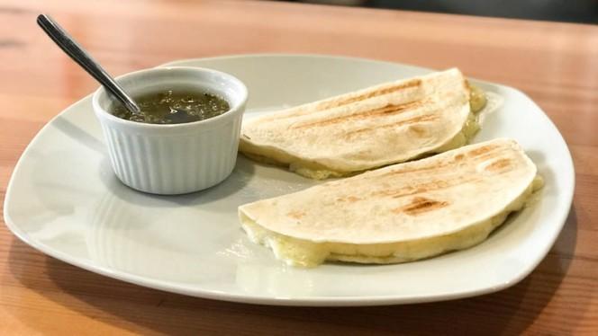 Sugerencia del chef - Pinche Güero, Igualada