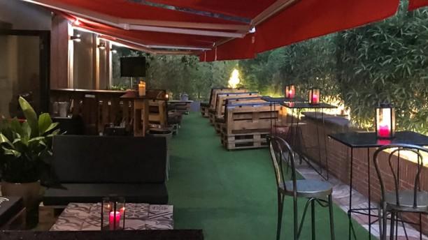 Samsa Club Terraza