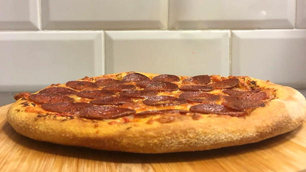 Uncle Dani's Pizza