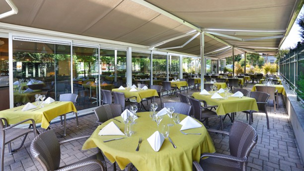 Carre Gourmand Terrasse