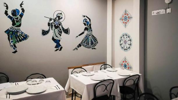 Bollywood Lounge Prato Sala