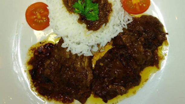 Beechteak Restaurant Le sauté d'agneau