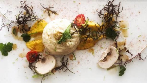 Itsas Zaldi Suggestion du Chef
