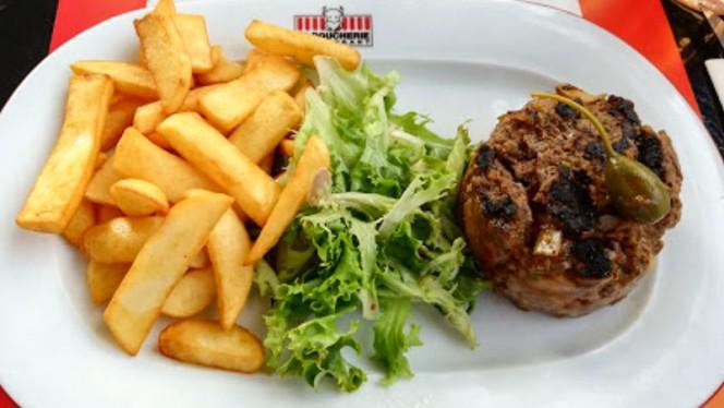 La Boucherie - Restaurant - Saint-Grégoire