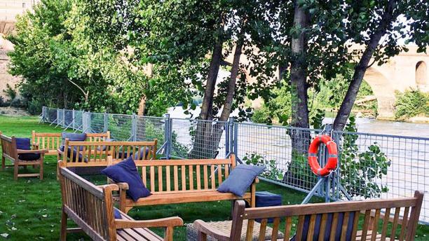 Urban Garden terrazza
