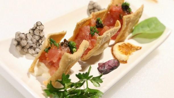 YIXING Ristorante Asiatico Suggerimento dello chef