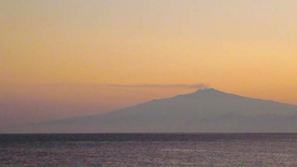 Ritrovo Sciao Beach Etna