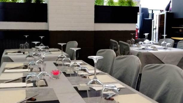 Sushi Leon La sala