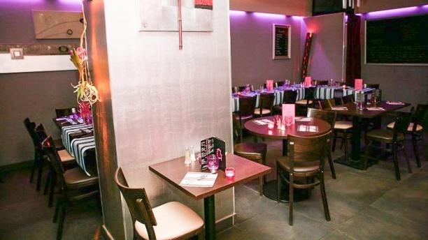 restaurant au living massy 91300 menu avis prix et r servation. Black Bedroom Furniture Sets. Home Design Ideas