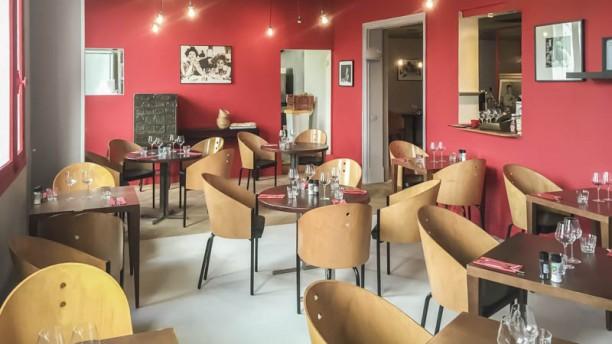 Restaurant les coudes sur la table montmorency 95160 - Restaurant la table des delices grignan ...