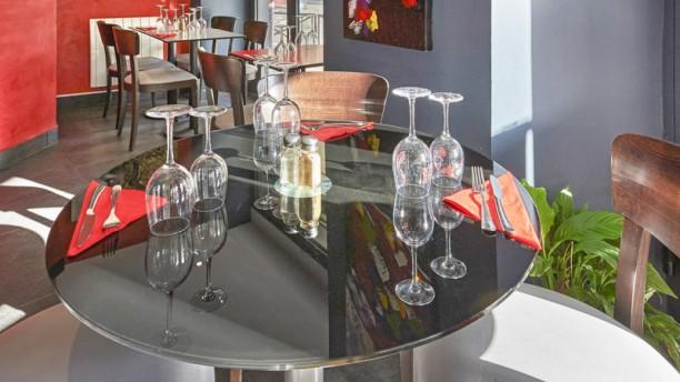 Restaurante le verre galant en paris men opiniones - Restaurant viroflay le verre y table ...