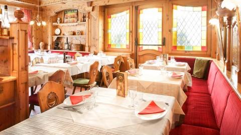 restaurant - Restaurant  du Fromage - Boujeons