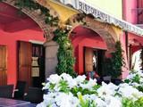 La Rocca Ristorante Pizzeria e Albergo