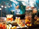 Ayce Blue Restaurant