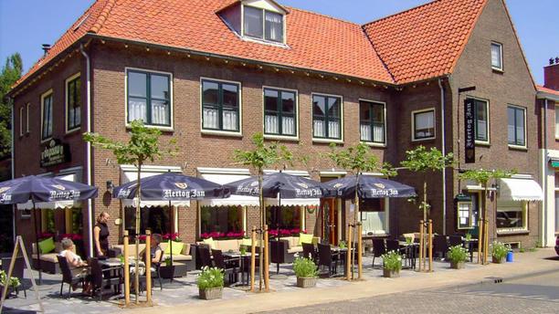 Grand Café-Restaurant De Pauw Restaurant