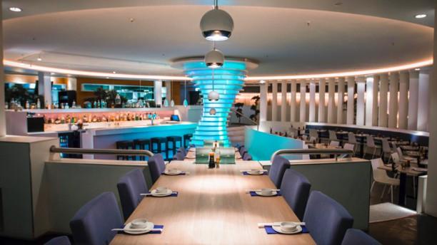 Shiki Sushi & Lounge Turquoise